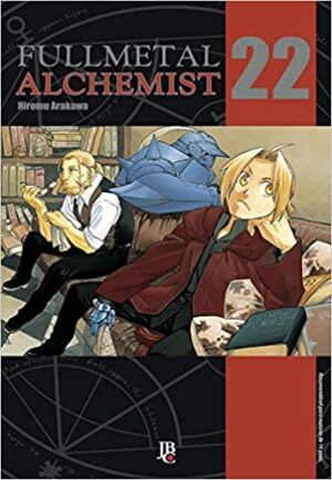 Fullmetal Alchemist – Especial – Vol. 22 (Reimpressão)