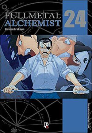 Fullmetal Alchemist – Especial – Vol. 24 (Reimpressão)