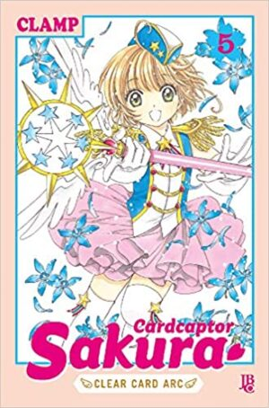 Sakura Card Captor – Clear Card Arc – 5