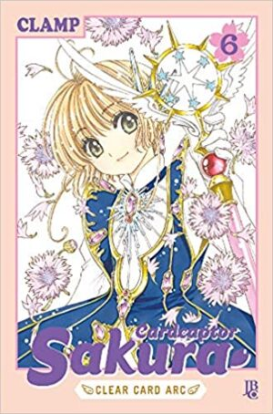 Sakura Card Captor – Clear Card Arc – 6