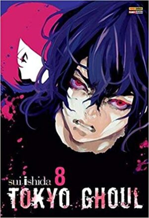 Tokyo Ghoul 8 (Reimpressão)