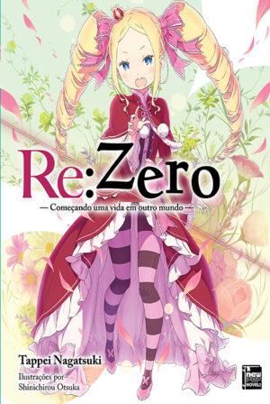 Re:Zero Novel 15