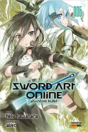 Sword Art Online – Phantom Bullet  6
