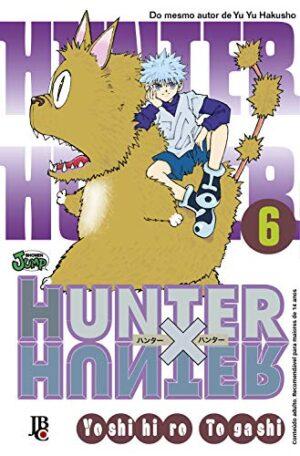 Hunter X Hunter 6