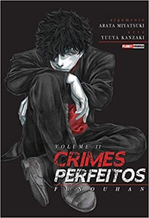 Crimes Perfeitos – Funouhan Vol. 11
