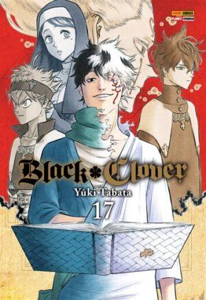 Black Clover – 17