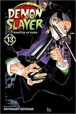 Demon Slayers 13