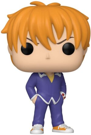 Funko Pop! Fruits Basket – Kyo Souma