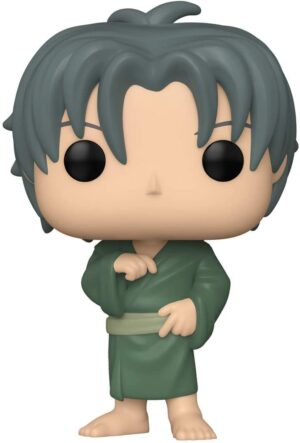 Funko Pop! Fruits Basket – Shigure Souma