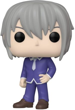 Funko Pop! Fruits Basket – Yuki Souma