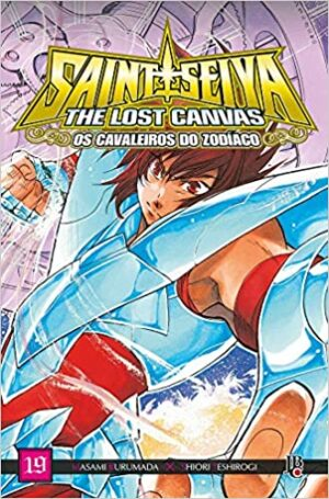 Cavaleiros Do Zodiaco -the Lost Canvas Especial Vol. 19