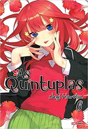 As Quintuplas 6